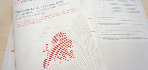 European Labour Reforms
