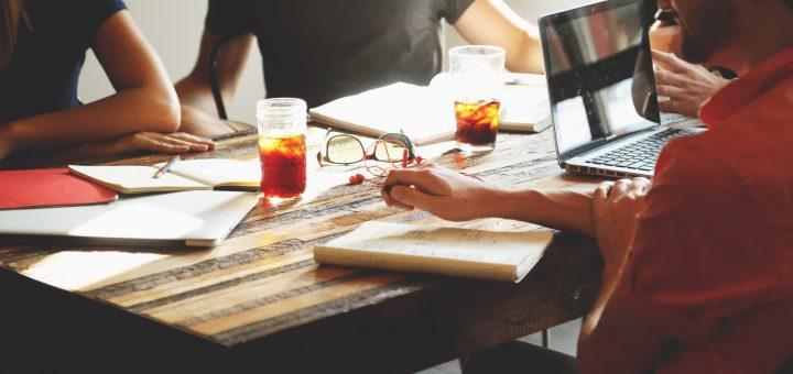 Arbeitsrecht im Startup