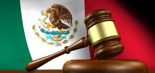 Mexico's Labour Justice