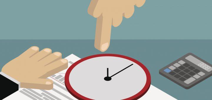 Die Zeichen Der Zeit Das Arbeitszeitgesetz In Der Betrieblichen