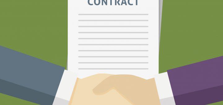 Transfergesellschaften Dreiseitiger Vertrag Und übertragende