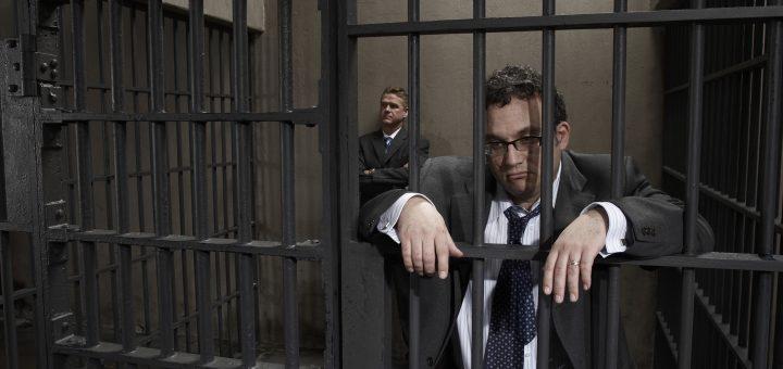 Strafanzeige