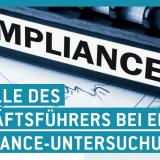 Compliance Geschäftsführer