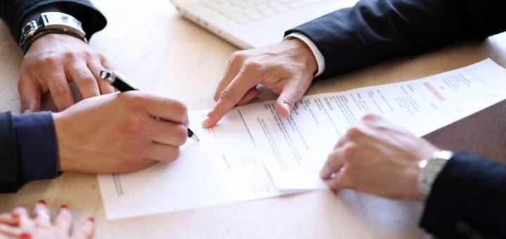 Leitender Angestellter Trotz Vier Augen Prinzip Arbeitsrecht