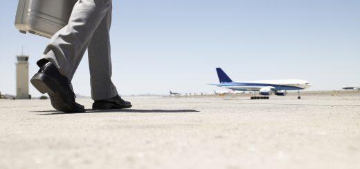 Auslandsdienstreise