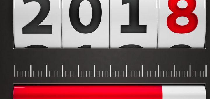 Fit Für 2018 Wichtige Neuerungen Für Unternehmen Arbeitsrecht