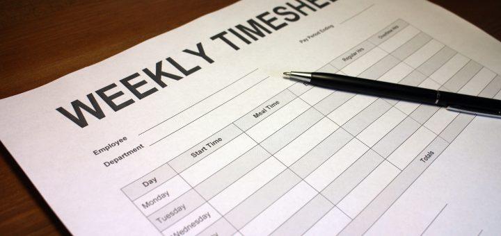 Kein Anspruch Auf Verlängerung Der Arbeitszeit Für