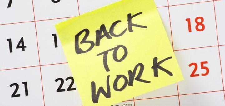 Anspruch Auf Wiedereinstellung Im Kleinbetrieb Arbeitsrecht