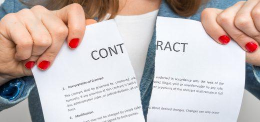Aufhebungsvertrag Betriebsrat