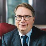 Dr. Burkard Göpfert, LL.M.