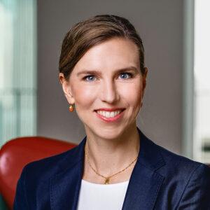 Sophie Leski, M.A. (Oxon.)