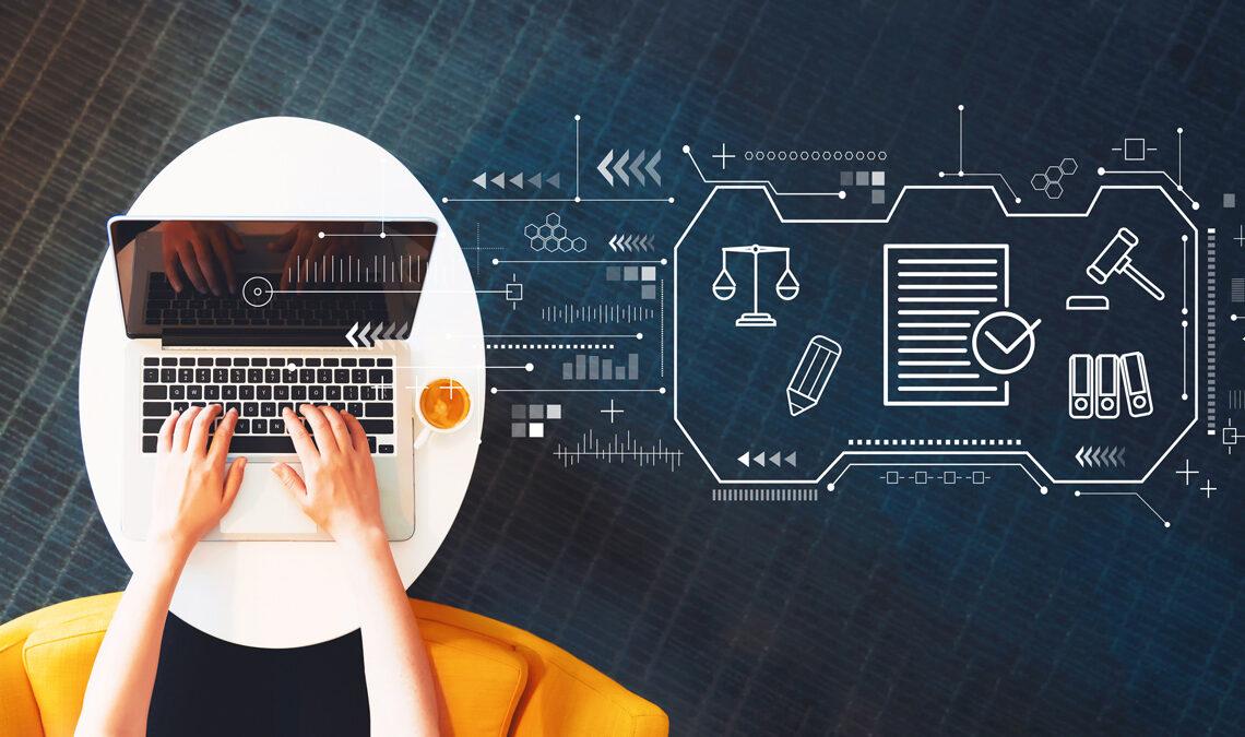 Legal Tech, Arbeitsrecht 4.0